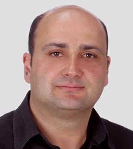 Moez Hassairi