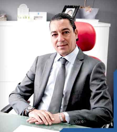 Nizar Abouda